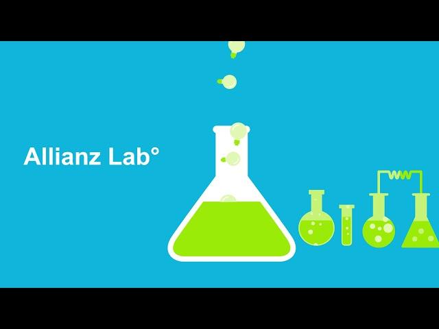 L'intrapreneuriat chez Allianz