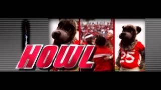 Lobo Football   Howl