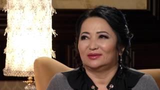 Ұят емес Гүлзира Айдарбекова – продюсер. Қайрат Нұртастың анасы