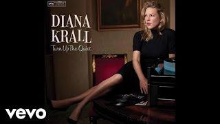 "Video thumbnail of ""Diana Krall - L-O-V-E (Audio)"""