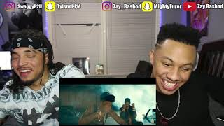 Blueface   Thotiana Remix Ft. YG (Dir. By @_ColeBennett_) Reaction Video
