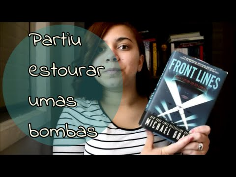 RESENHA | Front Lines