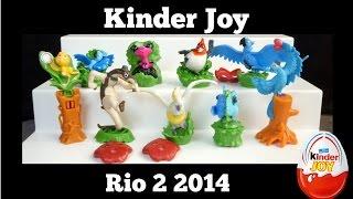 Rio 2 Dschungelfieber