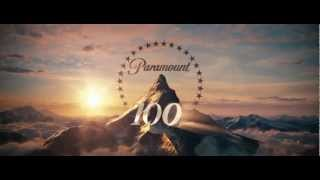 Paramount Pictures 100th Anniversary Intro HD