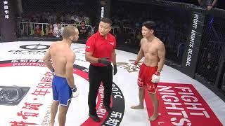 Константин Киреев vs. Ма Шуанг  / Konstantin Kireev vs. Ma Shuang
