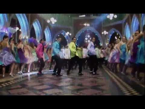 HOUSEFULL 2 LEAKED VIDEO!!! PAPA TOH BAND BAJAYE!!!