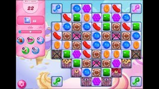 Candy Crush Saga Level 4068 No Boosters