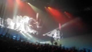 Chase & Status - No Problem - V Festival 2011