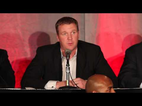 Craig Krenzel on the Chamionship Game