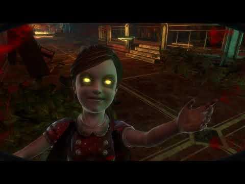 Прохождение Bioshock 2       №3