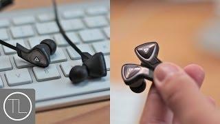 Monster DNA In-Ear Review  - Techniklike