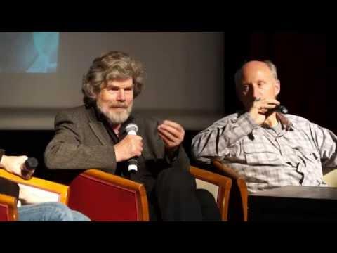 Vidéo de Walter Bonatti