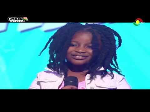 Shatta Berry Performs a Refix Of Shatta Wale's