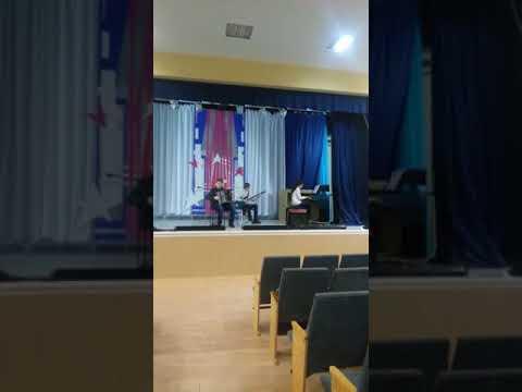 Морозов Кирилл, Аглиуллина Карина, Артюх Валентин