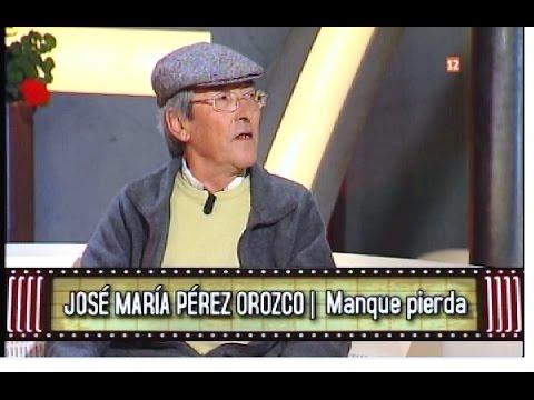 José María Pérez Orozco y el habla andaluza