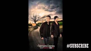 "The Vampire Diaries 7x15 Soundtrack ""Crash and Burn- Angus & Julia Stone"""