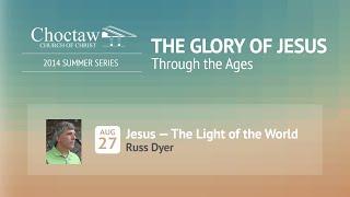 Jesus - The Light of the World