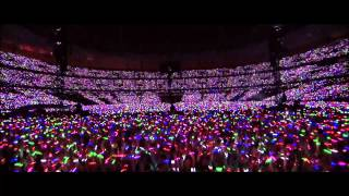 Coldplay - Charlie Brow  [Live 2012 Stade de France HQ]
