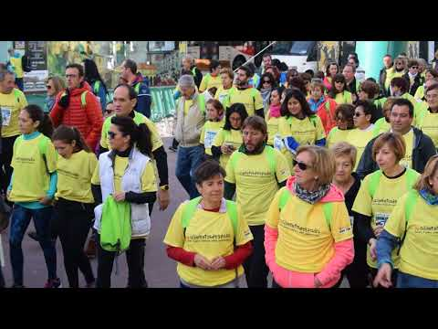 Vídeo de la marcha