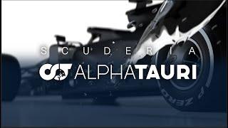 Scuderia AlphaTauri Honda: F1 Car Reveal and Fashion Presentation