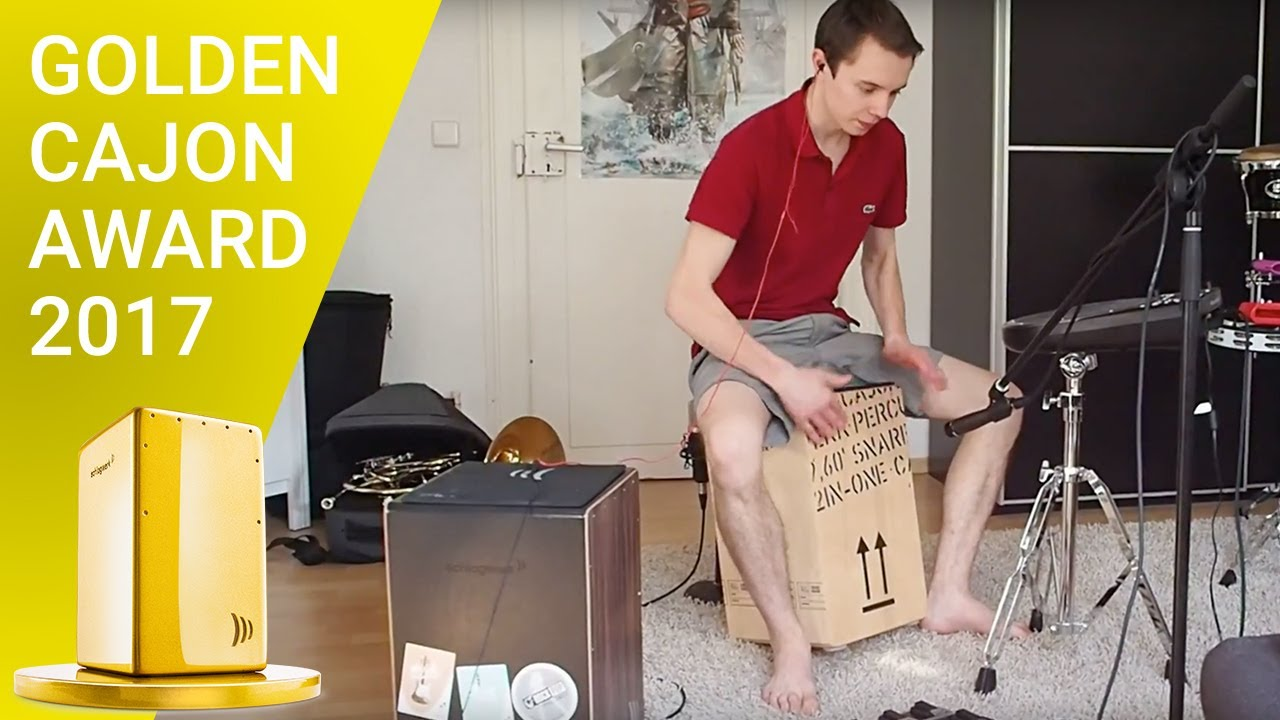 Cajon & Loopstation