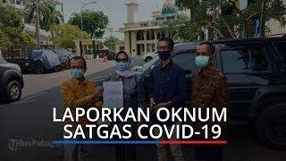 Ketua KPU Sumbar Laporkan Satgas Covid-19 yang Posting KTP Miliknya di Facebook