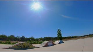 Skate Park FPV 4k Prueba
