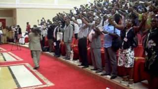 GUINEA ECUATORIAL: CLAUSURA IV CONGRESO DE CPDS