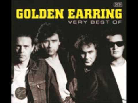 golden earring bombay