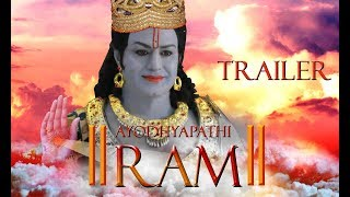 Ayodhyapthi Ram 2011 Hindi Dubbed Movie Trailer | Releasing Soon on YouTube