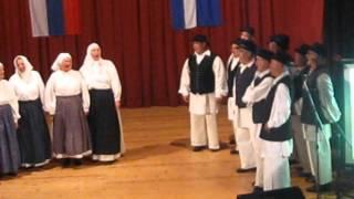 preview picture of video 'FSDU Naklo - Prekmurski splet'