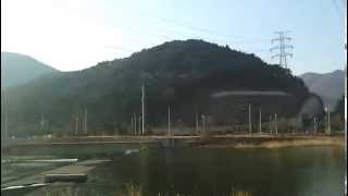 preview picture of video 'Life in the ROK: This, is Yangsan, (양 산)'