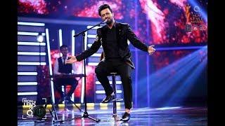 Darasal/Aitebaar - Atif Aslam Live at Hum Style Awards 2017 HD