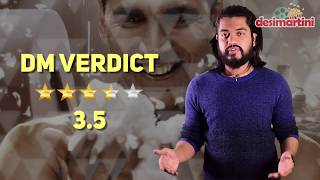 Cutting Review | Padman | Akshay Kumar | Sonam Kapoor | Twinkle Khanna |  R. Balki |