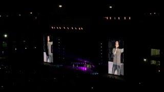 Lost Stars - Maroon 5 | Live in Foro Sol CDMX (Mexico City) 2016