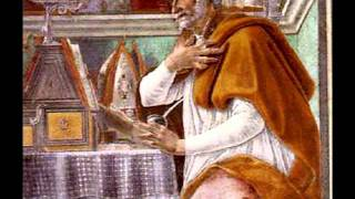 Augustine of Hippo - The City of God (1 of 69) Classic Christian Audio Books