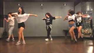 Cherry Pop-Alexandra Stan | Choreography by Darlene Lee | Street Jazz Dance