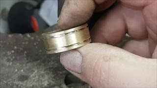 Quick Tips 3   Grooving a ferrule
