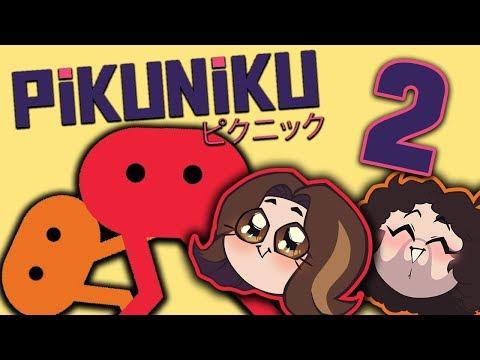 PikuNiku: So Many Things! - PART 2 - Game Grumps