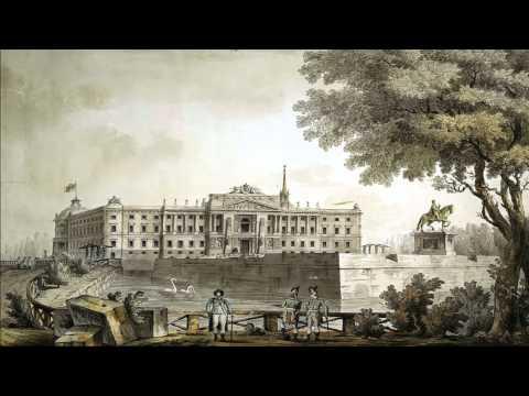 Mozart Sonata no 18 K 301 (Full HD) Classical music