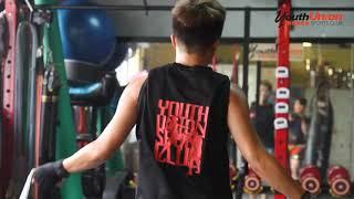 元朗泰拳(青聯康體會)-跳繩熱身