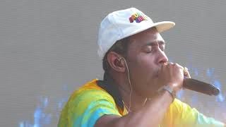Tyler The Creator See You Again Live Lollapalooza Chicago IL August 3 2018