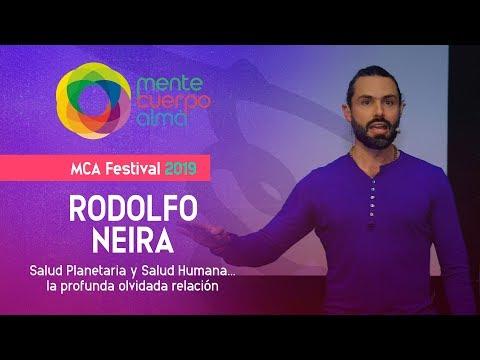 [MCA Festival 2019] Rodolfo Neira