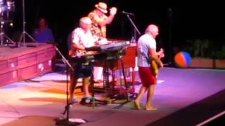 Jimmy Buffet Las Vegas 10/26/13