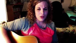 Not Getting Over You - Terri Clark - Cover by Alicia Harvey