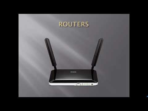 DIFFFERENCE BETWEEN HUB,SWITCH  & ROUTER | NETWORKING DEVICES
