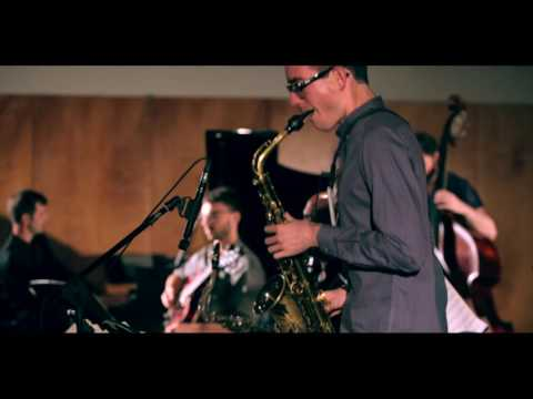 """with the Grammy-nominated Terraza 7 Big Band """"The Long Way"""""""