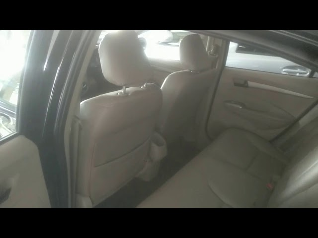 Honda City Aspire 1.5 i-VTEC 2015 for Sale in Rawalpindi