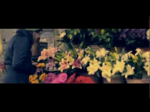 Música Flor Laranja
