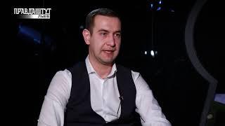 У полі азарту, випуск 35. Андрій Гнатуш